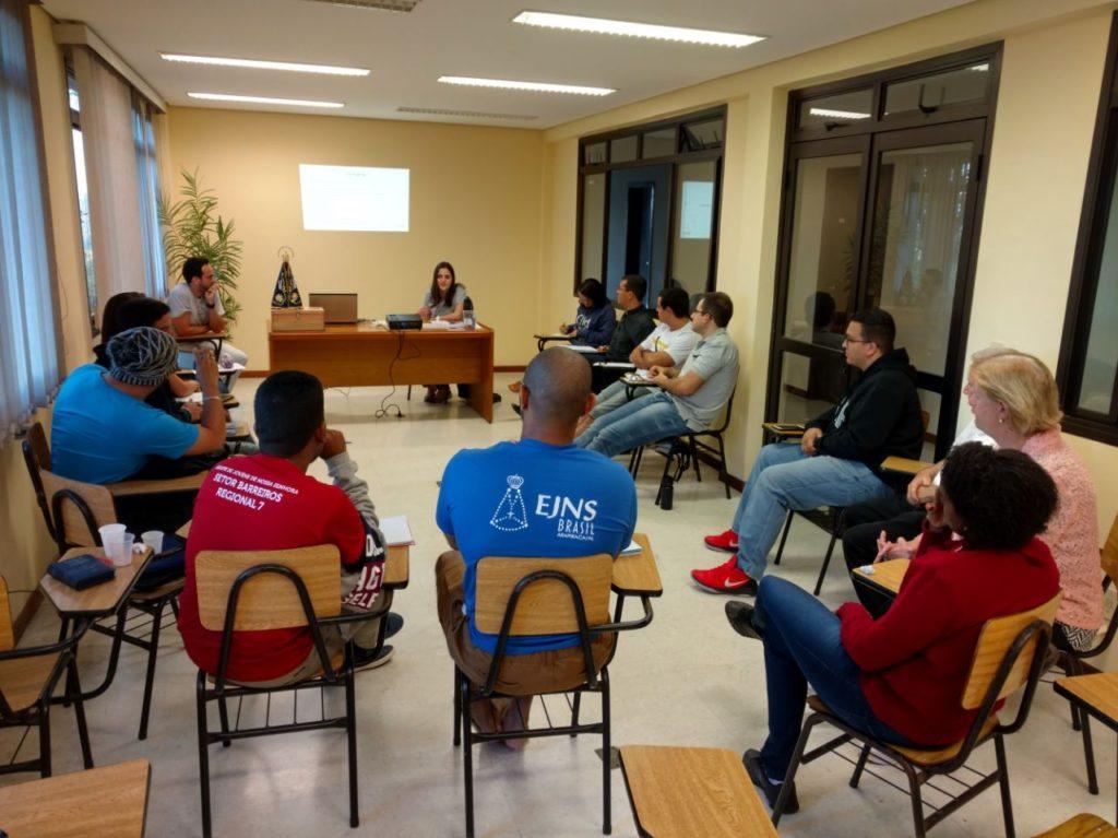 Reunião e definições